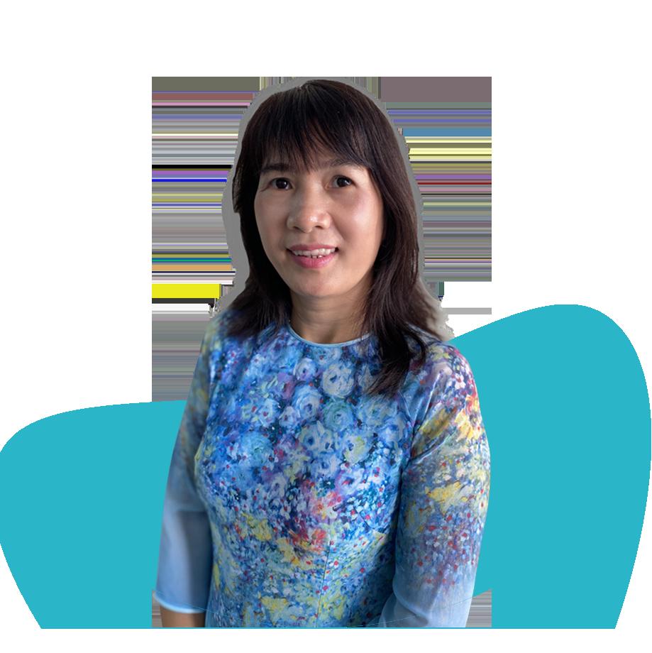 Cô Trịnh Thị Kim Ngọc